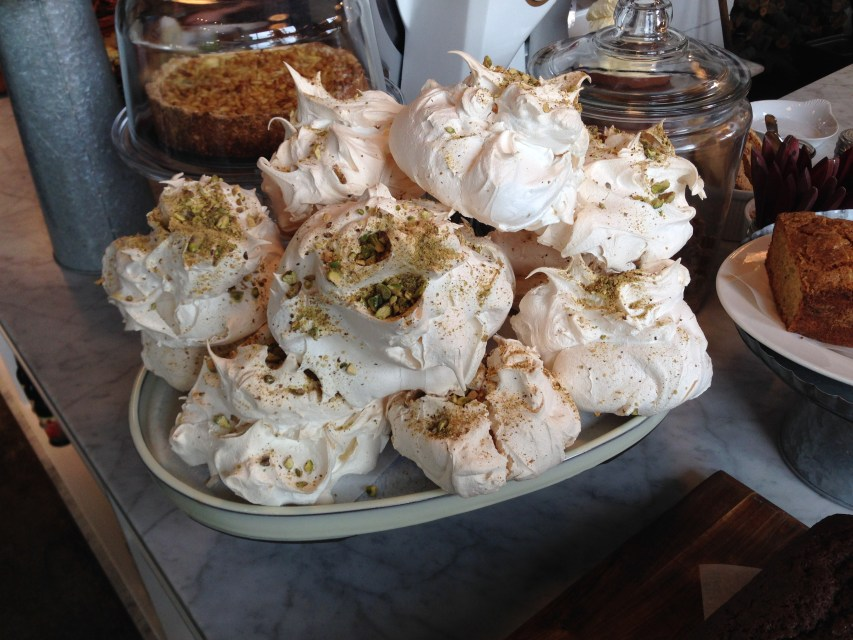 Meringue from The Whale Wins by Jason Price, Seattle