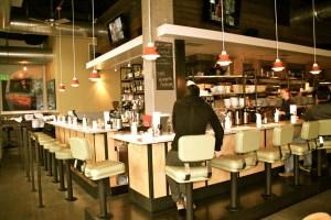 Skillet-diner-interior