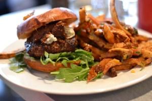skillet-burger-bacon-jam