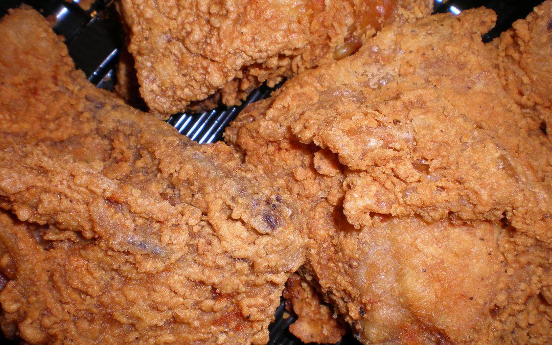 The Best Fried Chicken in Seattle