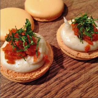 carrot-macarons-art-of-the-table-seattle