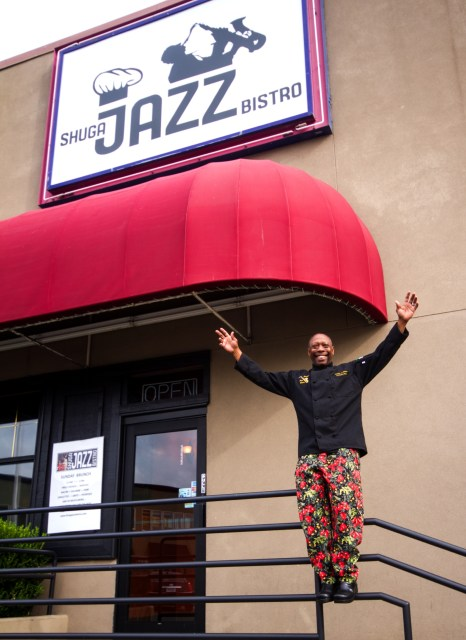 wayne-johnson-shuga-jazz-bistro-renton