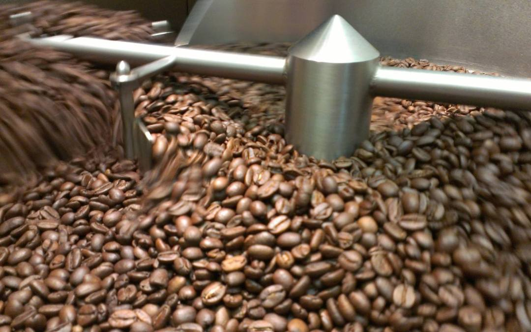 Seattle Coffee Roaster 101