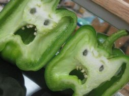 green-pepper-faces
