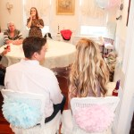 Our Wedding Shower
