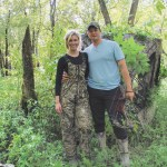 Deer Hunt with a Bow | Ground Blind Edition