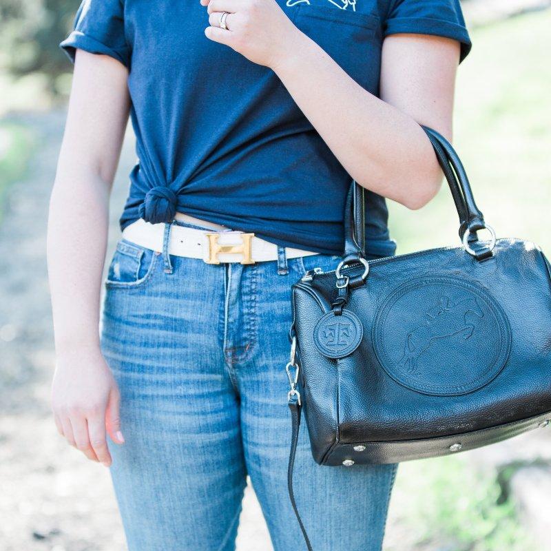 Pack Mule: Equestrian Bags