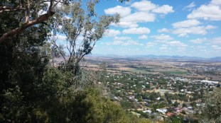 lookout Oxley