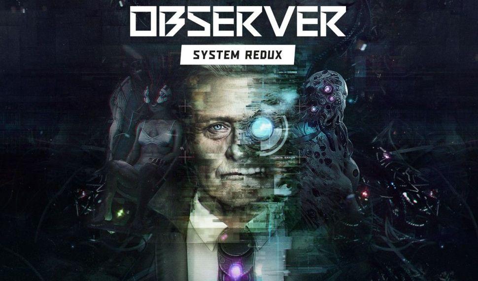 مراجعة: Observer System Redux