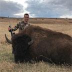 The Huntin' Daddy - Buffalo