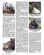The Huntin' Daddy - Slamquest Magazine, Winter 2017