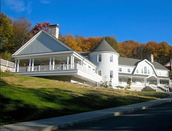 October Events at the Cold Spring Harbor Library | The ...