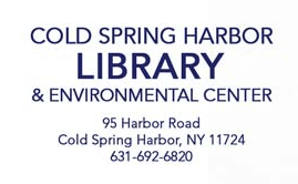 Cold Spring Harbor Library & Environmental Center Events ...