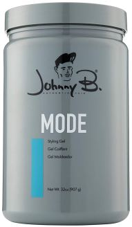 Johnny B Mode  Hair Styling Gel