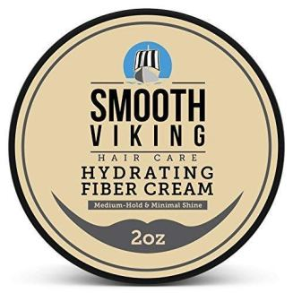 Smooth Viking's Hair Styling Fiber for Men 2019