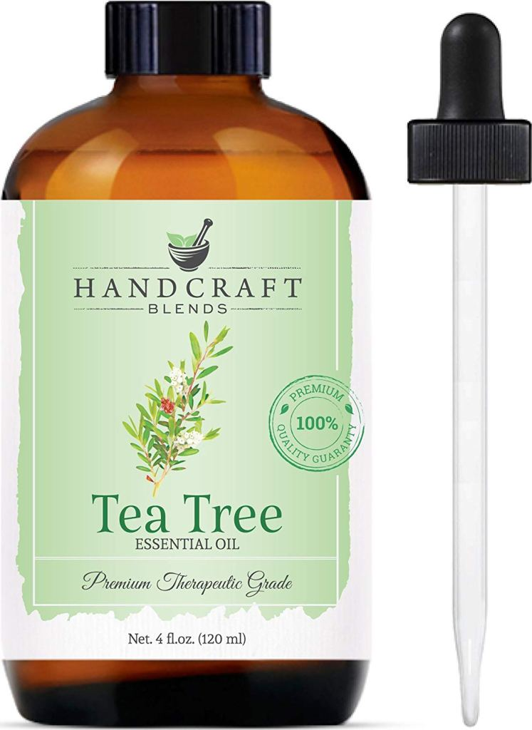 Handcraft TeaTree Essential Oil