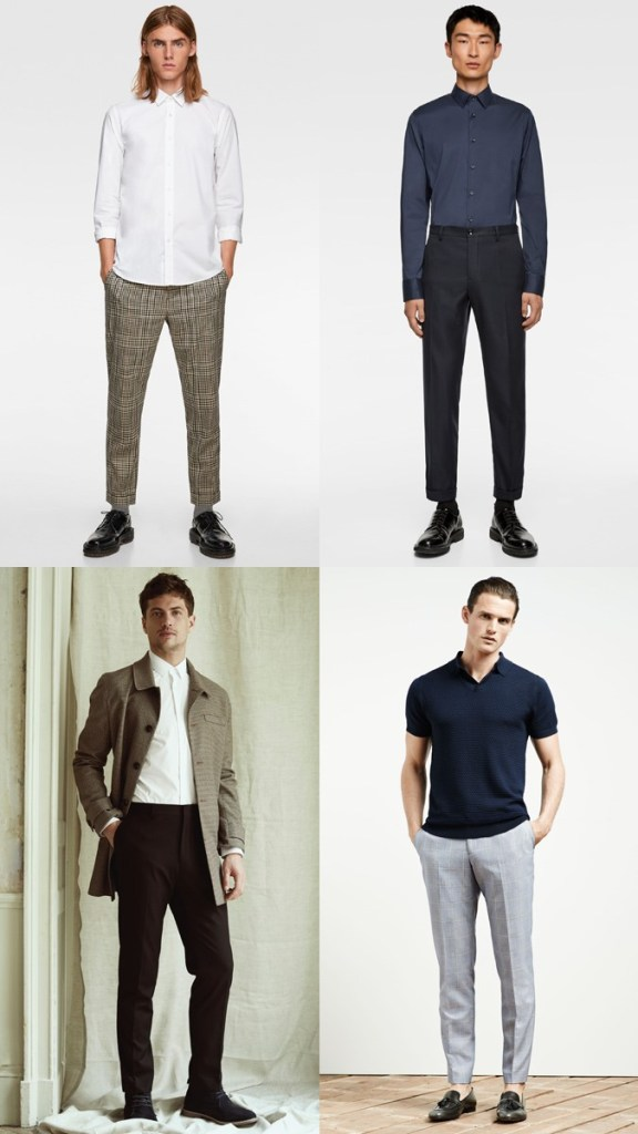 casual business outfits without jacket