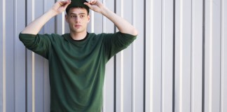 latest street style fashion trends for men 2019