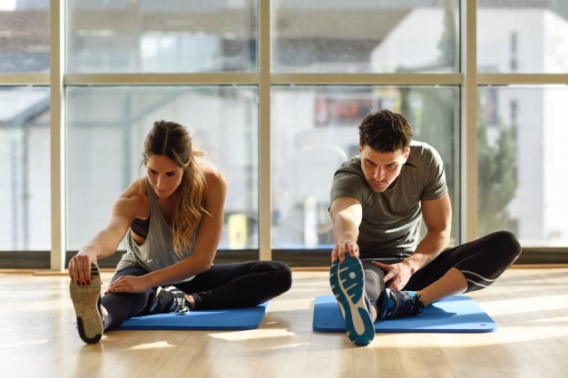 what to wear in the gym for men and women