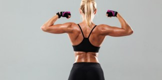 ultimate home back workout plan for men and women