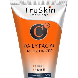 TruSkin BEST Vitamin C Moisturizer Cream