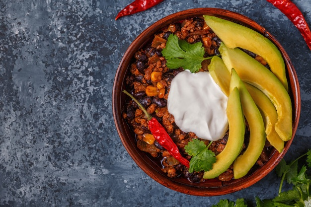 Lean Chili with Plantains recipes best