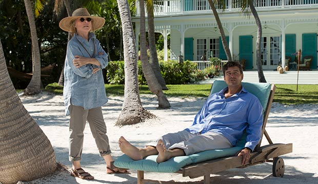 Summer outfit worn by Kyle Chandler in 'Bloodline'