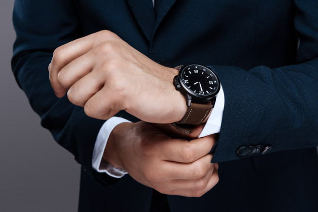 men's guide to wristwatches