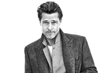 The Secret Behind Brad Pitt's Good Looks at Age 57