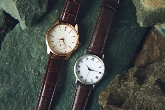 how to choose the right size of wristwatch for men