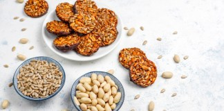 30 Best Healthy and Delicious Fitness Snacks For Fat Loss