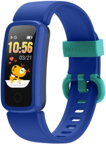 BIGGERFIVE Fitness Tracker Watch for Kids Girls Boys Teens