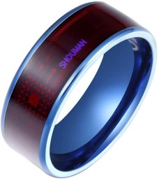 Odetina NFC oura Ring Smart Ring Wearable Technology