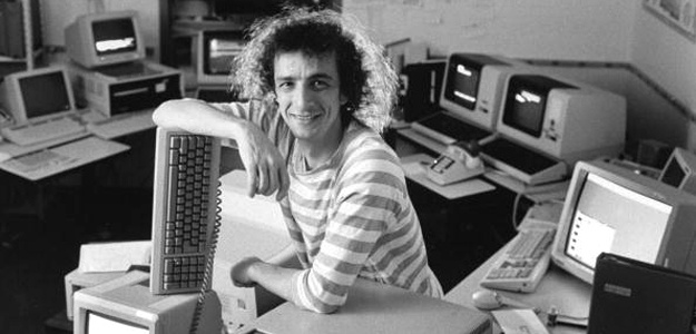 Clifford Stoll pioneered deception in computer security