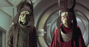 Trade Federation Phantom Menace