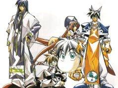 Hoshin Engi new anime