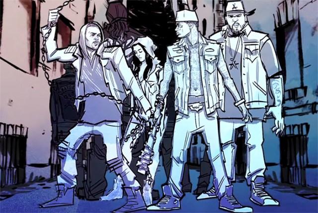 kid_ink-chris_brown-hotel-music_video