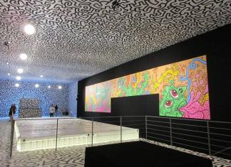 keith-haring-exhibition