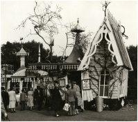 Festival Pleasure Gardens, Battersea