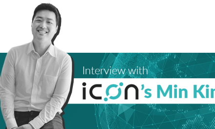 From ICO to expansion – How ICON is growing its organization