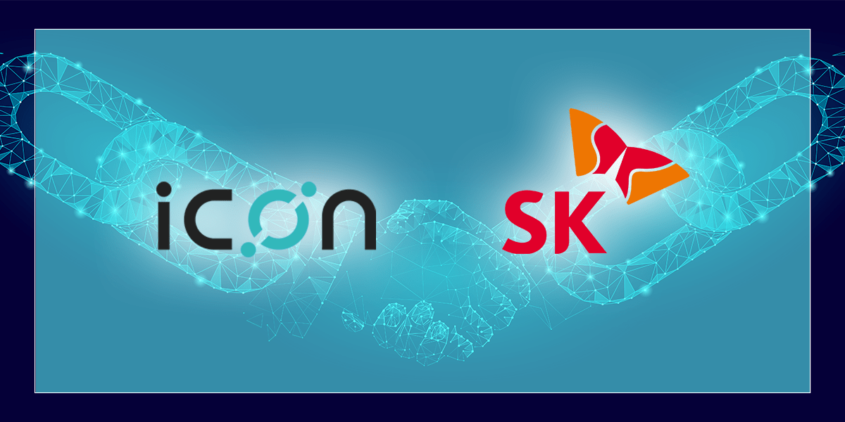 News in the ICON Republic: SK MOUs and more