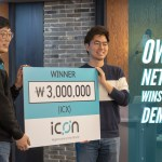 Virtual Decentralized Data Center OWDIN Wins ICON Seoul Demo Day