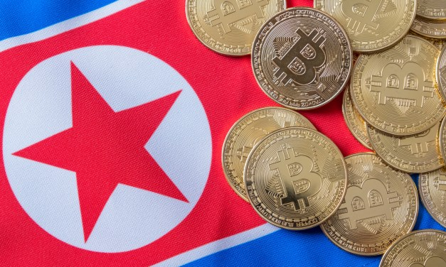 North Korea's increasing interest in crypto