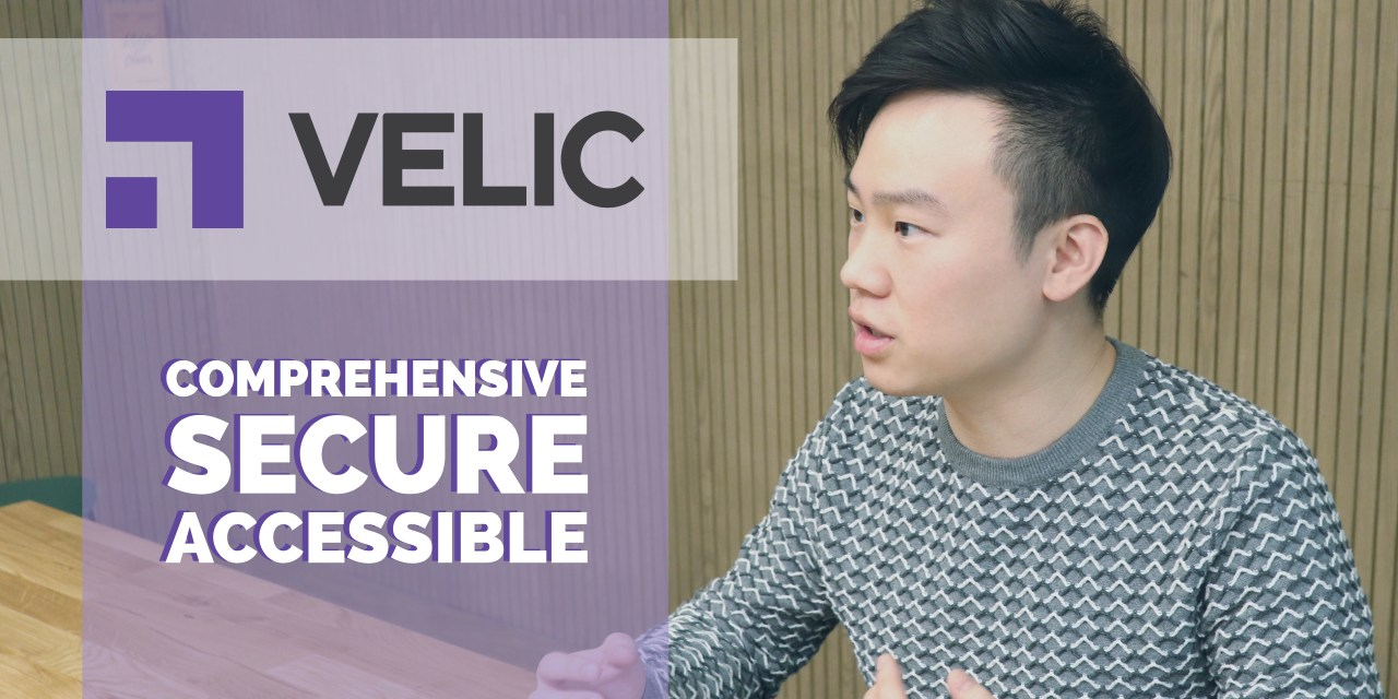 VELIC: A One-stop Shop for Digital Asset Management