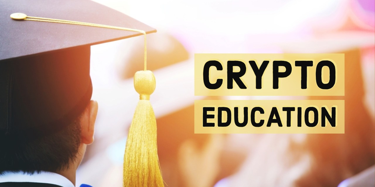 Graduate Schools Catch Crypto-fever