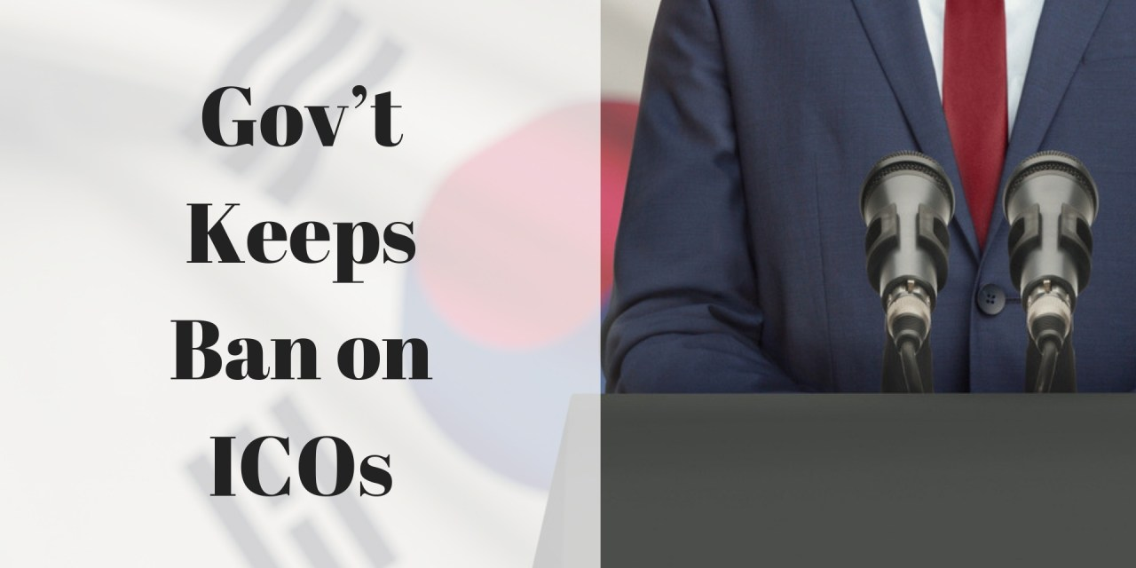 Authorities Fear ICOs Pose an Excessive Risk to Investors