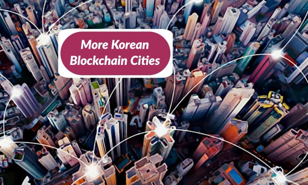 Cities are keen on blockchain, but to whose benefit?