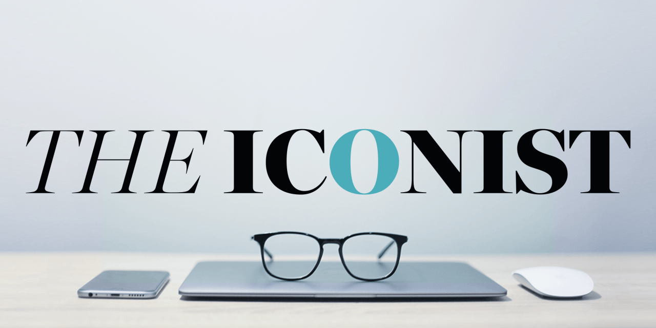 Why We Changed The Iconist Logo