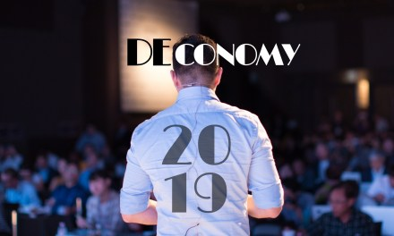 Korean Insider: Deconomy 2019