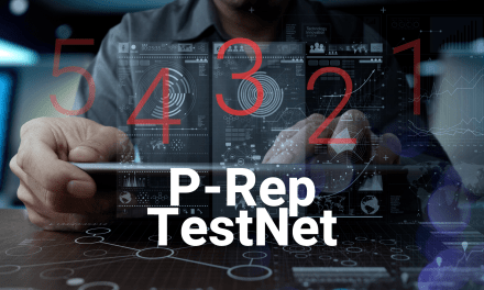 P-Rep TestNet Launch Countdown